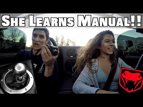 Xxx Mp4 Teaching High School Girl To Drive Stick Shift Manual Dodge Viper 3gp Sex