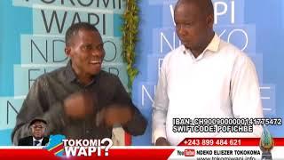 TOKOMI WAPI 20 09 2018 R.D.CONGO MBOKA YA MAKAMBU
