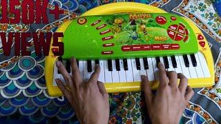 Wwe John cena theme song piano cover