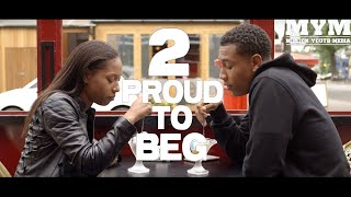 Too Proud To Beg   Short Film (2018)