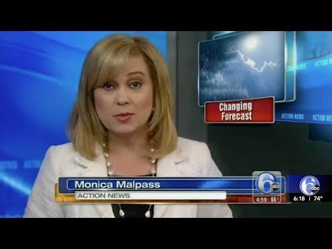 Xxx Mp4 Monica Malpass Signs Off After 31 Years At Action News 6ABC WPVI TV Philadelphia 3gp Sex