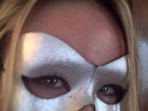 Masked Vixen