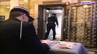 وثائقي أذكى سرقات العصر في مدينة نيس  جزء1