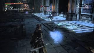 Bloodborne [Wait Gesture, Blood Rapture Rune, Crow Hunter Badge & Hunter Rune]