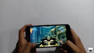 Moto G4 Plus - Performance and Gaming Review After OTA Update Mp4