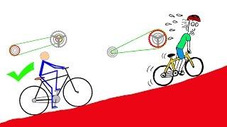 نظام مبدلات السرعة في الدراجة الهوائية Bicycle Gearing System