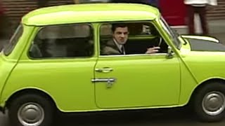 Back to School Mr. Bean | Part 1/5 | Mr. Bean Official