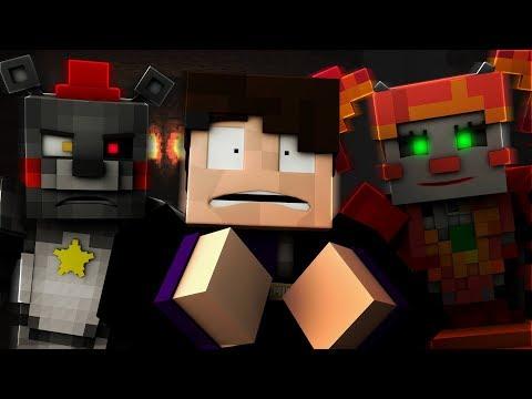 Xxx Mp4 Labyrinth FNAF 6 Animated Minecraft Music Video 3gp Sex
