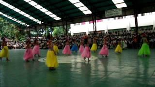 baclaran elem. school central(hawaiian dance of grade 2)