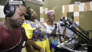 DANIEL KUSI LIVE WORSHIP, TODAY'S RADIO