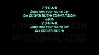 Sugar Rush- AKB48 - Lyrics (Wreck-it Ralph) + [FREE DOWNLOAD LINK]