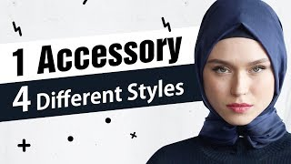 1 Accessory 4 Different Styles - 1