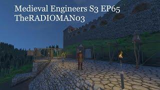 Medieval Engineers S3 EP65