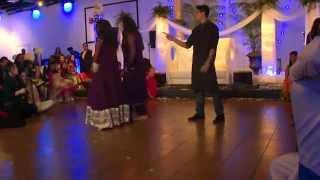 ShaDi Dance