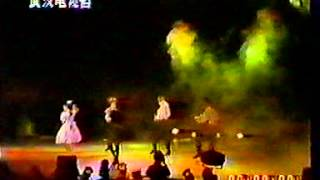 小虎武汉演唱会(下)