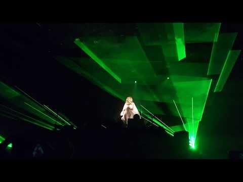Röyksopp ft. Jonna Lee  Stadium (Live @ Moscow, 17.06.2017)
