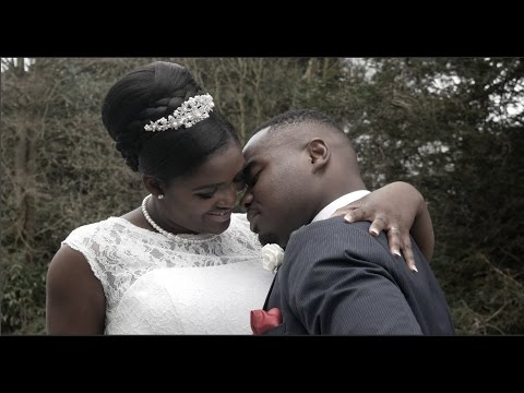 Jonathan & Karell [Wedding] JMA Production 4K