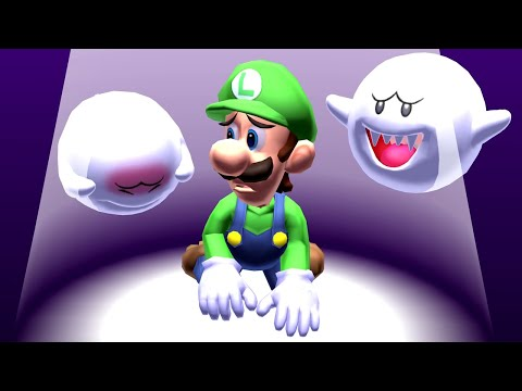 Mario Sports Superstars 3DS All Character Post Hole Animations