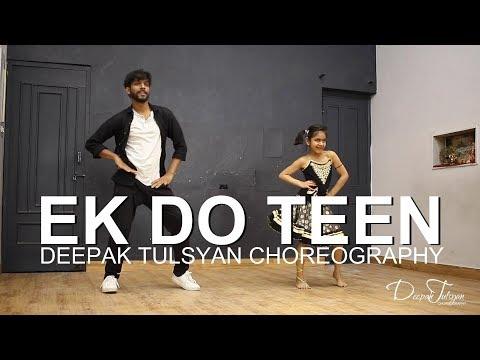 Xxx Mp4 Ek Do Teen Dance Video Bollywood Dance Choreography Baaghi 2 Shreya Ghoshal Deepak Tulsyan 3gp Sex