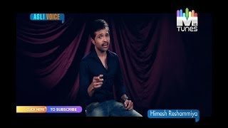 "Asli Voice - ""Dard Dilo Ke"" by Himesh Reshammiya from the film ""The Xposé"" only on MTunes HD"