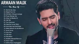 Best Of Armaan Malik - Armaan Malik new Songs Collection 2019 - Latest Bollywood Romantic Songs 2019