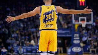 Stephen Curry Shooting Form Slow Motion