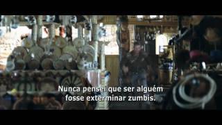 Zumbilândia | Trailer legendado HD
