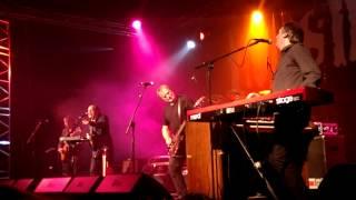 Horslips Sligo Live 2014 'Dearg Doom'