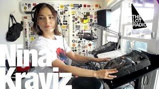 Nina Kraviz @ The Lot Radio (March 21, 2017)