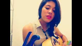 TE VI VENIR- Sin bandera (cover) Diana Salas (: