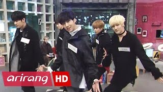 [HOT!] KNK Dancing U x2 the Speed! 크나큰의 2배 속도 춤!