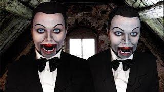 Billy the Dummy - Dead Silence - Makeup Tutorial!
