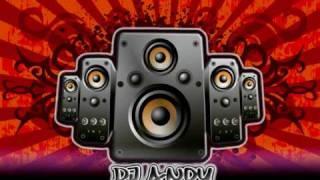 DJ Andy - Bas Kar Mix