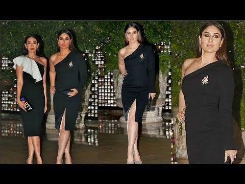 Xxx Mp4 Kareena Kapoor Hot In Tuxedo Dress At Ambani Party 2017 3gp Sex