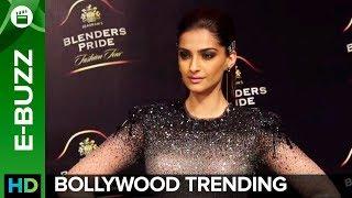Sonam Kapoor scorches the ramp | Bollywood News | ErosNow eBuzz