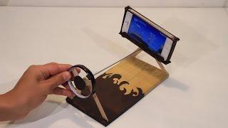 كيف تصنع دركسون لالعاب السيارات في الايفون