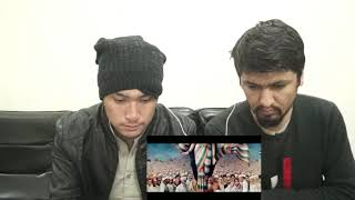 """Pakistani Reaction On """"Why India Is Great"""" 