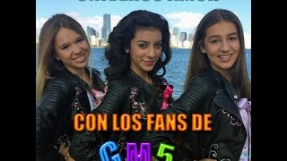 GM5 presenta 'Universo Amor
