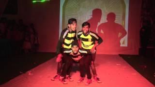 Ae Ji O Ji Lo Ji Suno Ji dance remix
