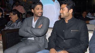 Suriya Welcomes Allu Arjun Into Tamil Film Industry - Kolly Mirchi