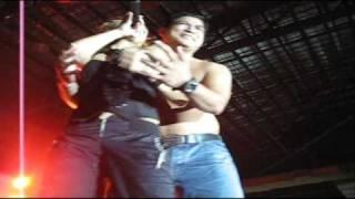 JC Parker & Ricky Bugtong