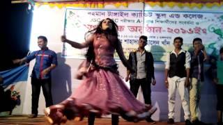 bangla masti dance..