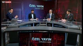 TRT Haber Özel Yayını - 29.01.2019 - Dış Politika