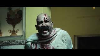 Telugu actor Madhusudhan Rao in underwear and den goes Nude too
