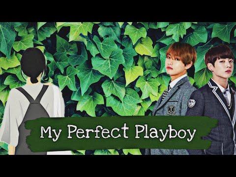 [BTS JUNGKOOK FF] My perfect Playboy Ep.4