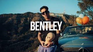 "UFO361 Type Beat - ""Bentley"" / Prod. By FBNBEATS"