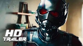 Ant-Man and the Wasp - Trailer #2 [HD] (2018) Marvel, Paul Rudd, Superhero Movie   Concept (FanMade)