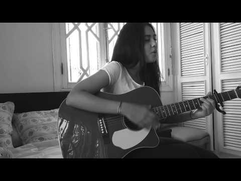 Manal Bk- ZINA (Cover)