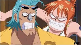One Piece Moments Drôles 2 [VF] HD