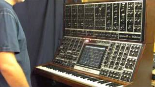 Synth-Project presents: The Alphatron Controller together with the Pure-MCone
